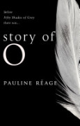 Book cover: Story of O