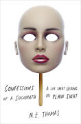 Book cover: Confessions of a Sociopath by M.E. Thomas
